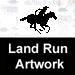 Oklahoma Landrush PostmarkArt