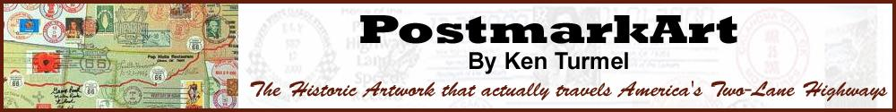 PostmarkArt by Ken Turmel